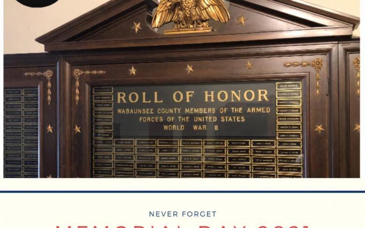 Veteran Honor Roll